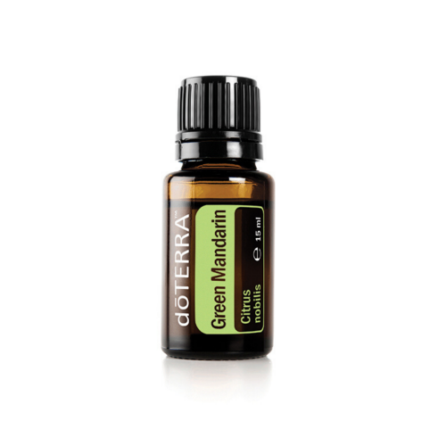 doTERRA Green Mandarin 15ml