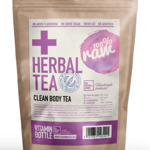 CLEAN BODY TEA