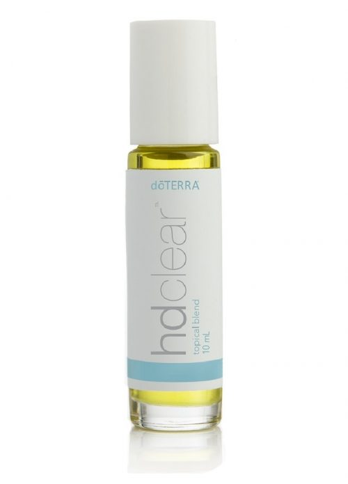 doTERRA HD Clear 10ml