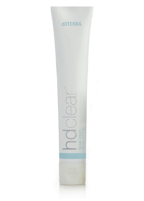 doTERRA HD Clear Facial Lotion