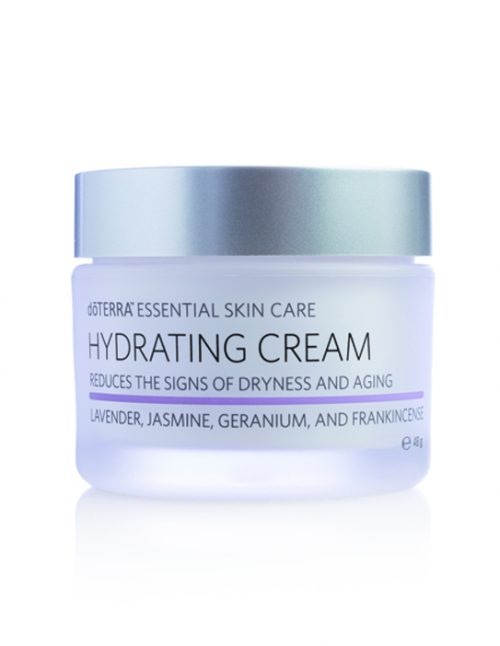 doTerra Hydrating / Hidratáló Cream