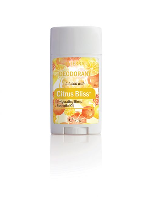 doTERRA Citrus Bliss dezodor