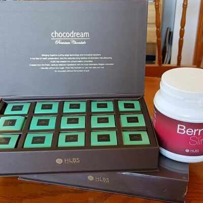 Berry Slim Chocodream